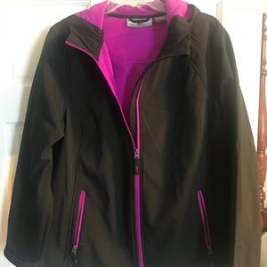 Casual /rain Jacket